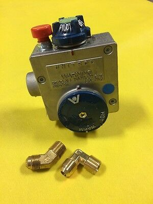 Thermostat Atwood 91602 RV Trailer Camper Appliances Water Heater Gas Control Valve