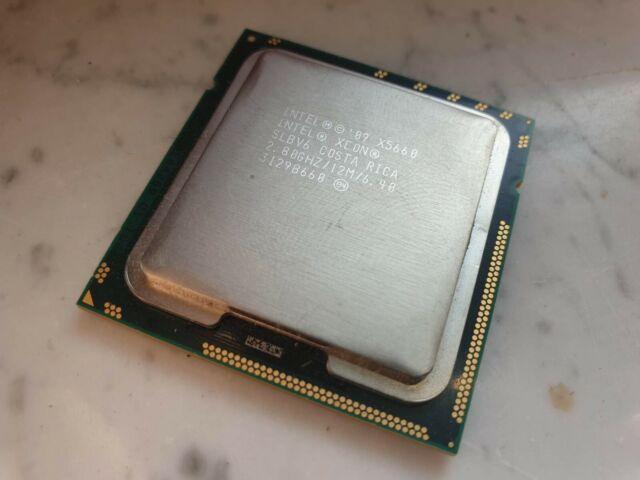 435564-B21#0D1 Intel Xeon E5345 2.33 GHz Quad-Core Processor