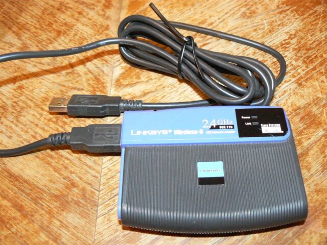 LINKSYS WUSB11 V3.0 WINDOWS 8 DRIVER