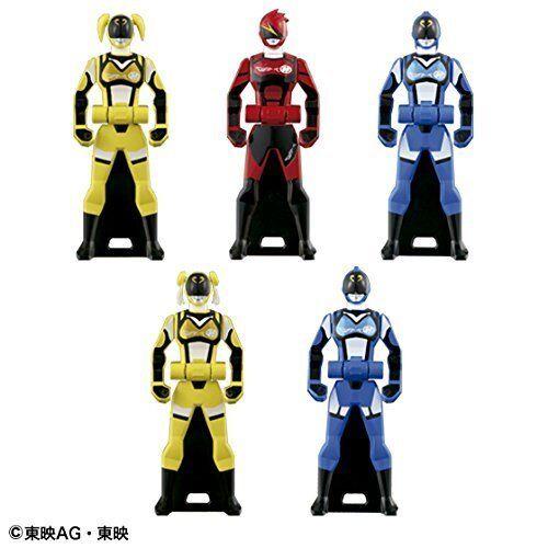 Ranger Key série ranger jeu de clés Akiba Ranger Japan Figure Japon avec suivi