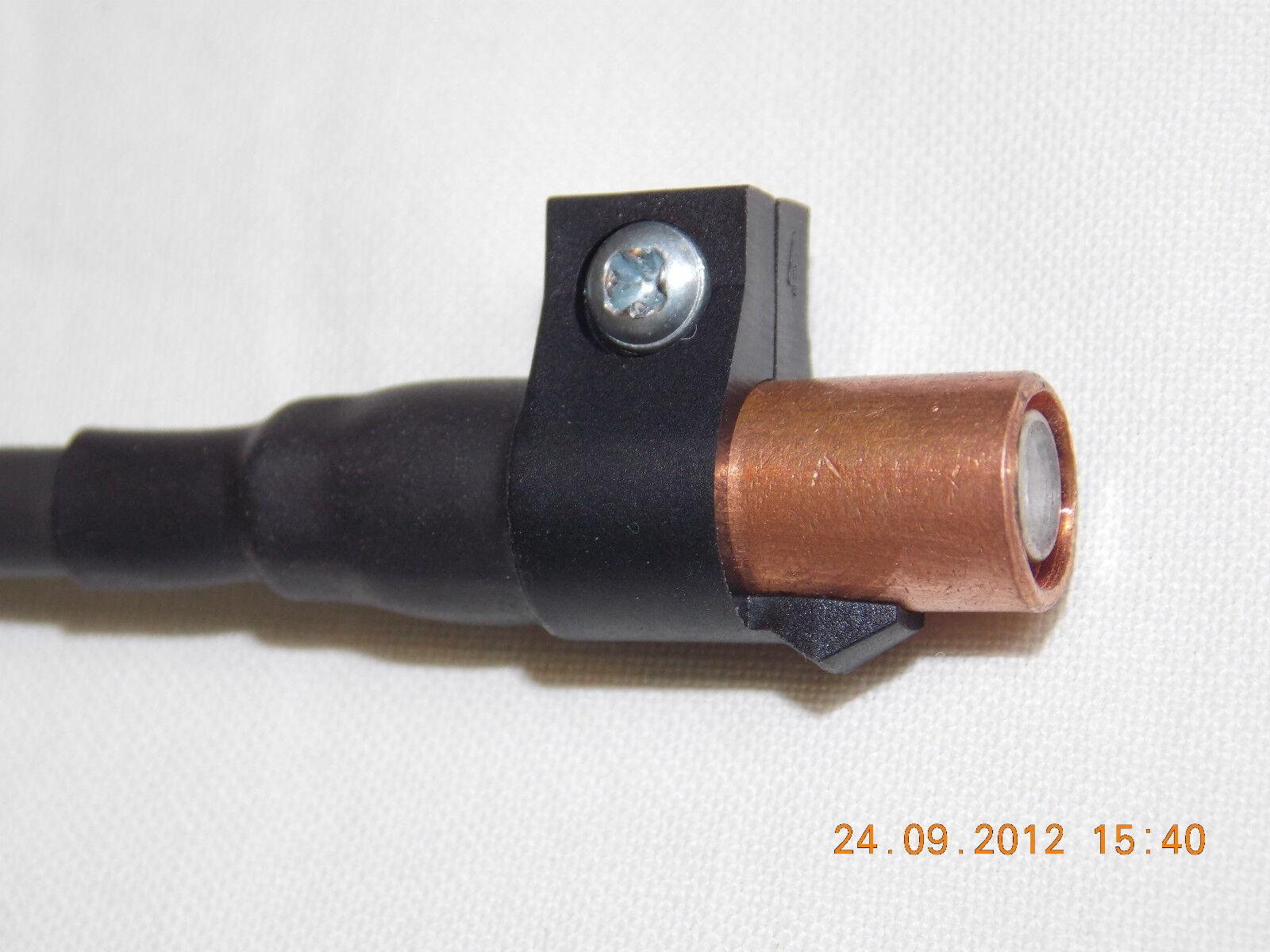 Flammenfühler, Lichtsensor für  Pelletbrenner Pelletheizung Biomassekessel