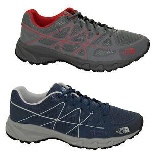 The North Face Storm MS Baskets Chaussures de Course Homme