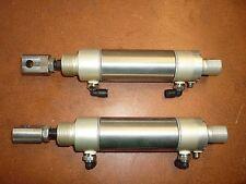 LOT OF 2 Bimba Air Cylinder 172-XP