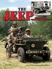 The Jeep: History of a World War II Legend by David Dalet, Christophe le Bitoux (Hardback, 2013)