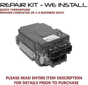 Image Is Loading Repair Kit For 1998 2002 Lincoln Town Car