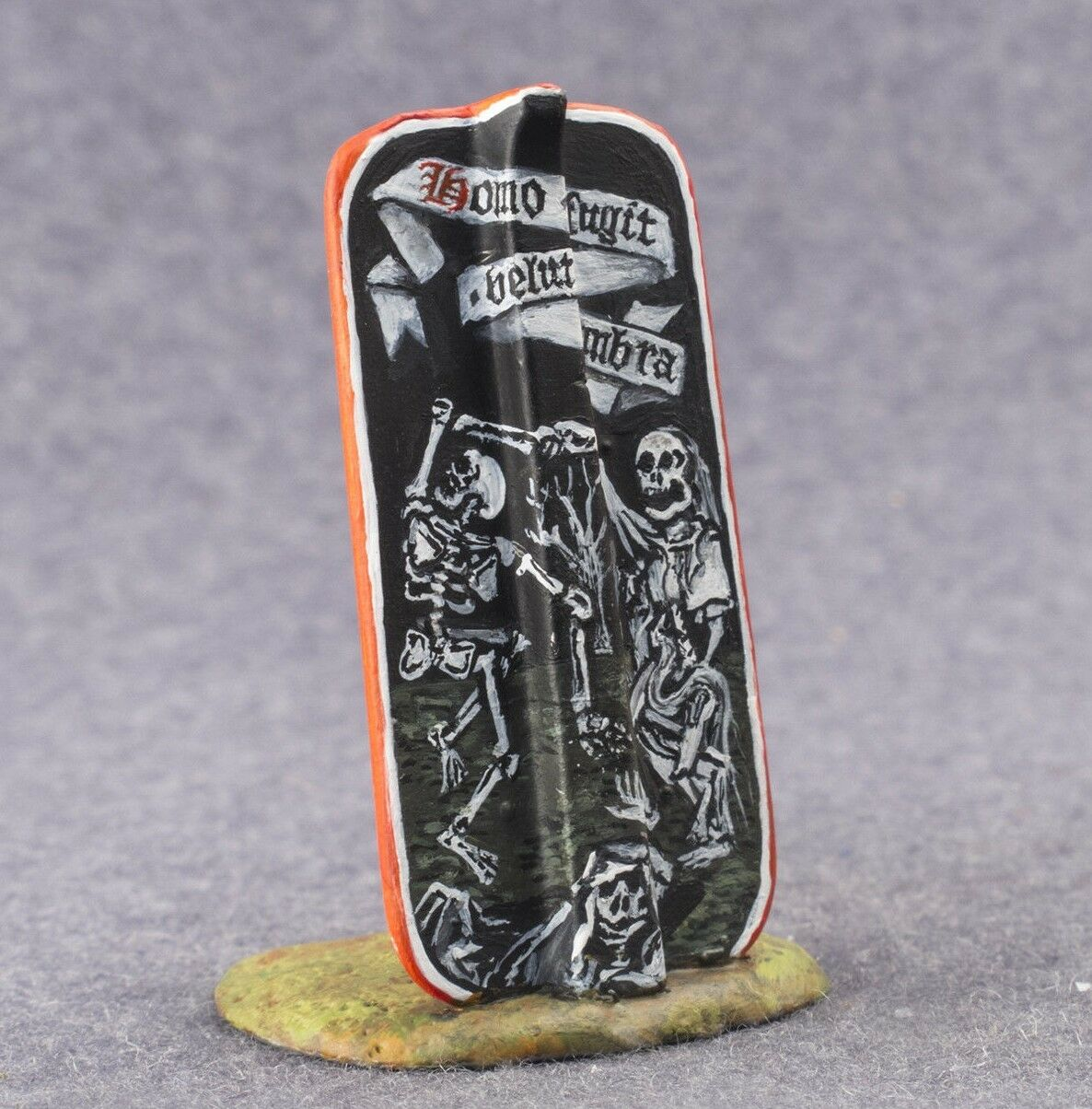 Pavise Shield for Crossbowman ELITE Painted Toy Soldiers 54mm Knight 1 32