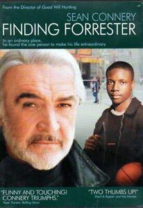 Finding-Forrester-REGION-1-DVD-FREE-POST