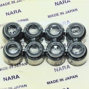 Details about Valve Stem Seal Set Fits Mitsubishi Pajero Triton Delica L300  4D55 4D56 4D56T