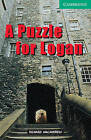 A Puzzle for Logan: Level 3: Level 3 by Richard MacAndrew (Paperback, 2001)