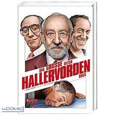 FILM BUCH Das große Dieter Hallervorden Buch 9783942621151 Bildband BIOGRAPHIE