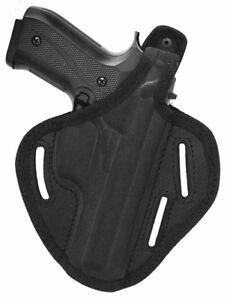 Nylon-OWB-Thumb-Break-Belt-Holster-Fits-GLOCK-17-19-21