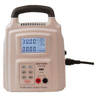 Tekpower Tp3010hb Adjustable Switching Dc Power Supply 30v 10a Digital Display