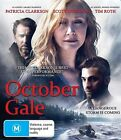October Gale (Blu-ray, 2016)