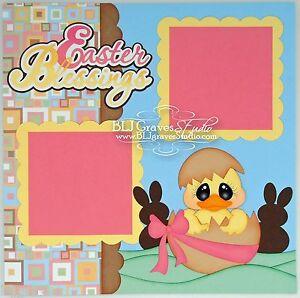 CraftEcafe-Premade-Scrapbook-Page-Paper-Piecing-Easter-Boy-Girl-BLJgraves-27