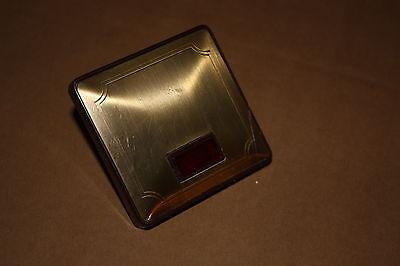 alte Ausführung Merten Antik Messing Schalter mit Wippe