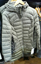 Lululemon 1X A Lady Jacket Soft Earth Size 12