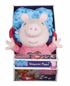 Peppa-Pig-Sleepover-Light-Up-Musical-Soft-Push-Toy-Doll