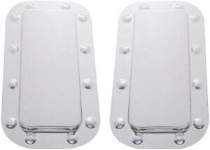 Image Is Loading Set Of 2 Kenworth Sleeper Vent Door Covers