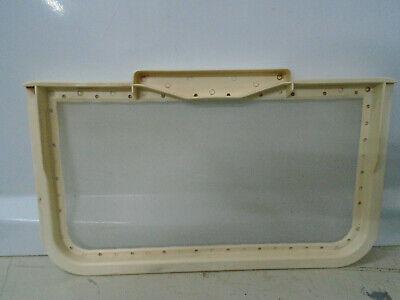 OEM Whirlpool 339956 Dryer Lint Screen Housing Foam Seal