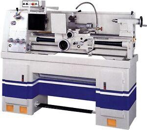 Drehmaschine-EXTRON-18DF-1018mm-x-338mm-400V-Bettlaenge-ueber-1000mm-mit-Bremse
