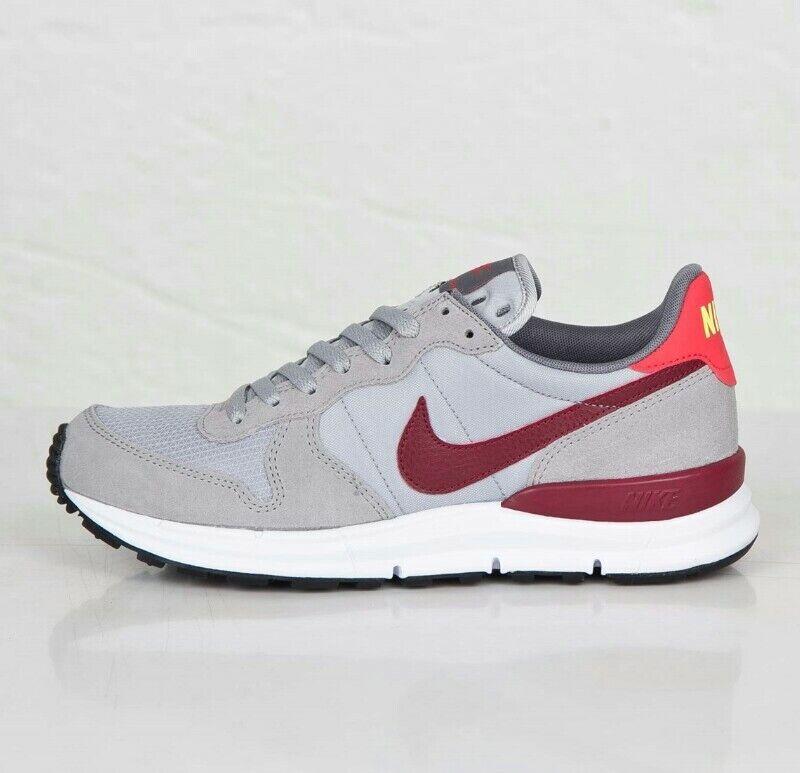 Nike Lunarinternationalist - 631731 006