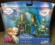 Disney's Frozen Troll Wedding Gift Set