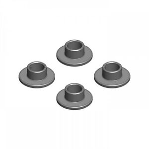 MIP MIP18402 Bypass1 Stop Washers Mugen AE Kyosho 1 8th 4