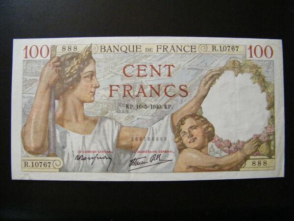 100 Francs Sully Un RemèDe Souverain Indispensable Pour La Maison