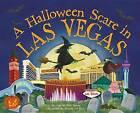 A Halloween Scare in Las Vegas by Eric James (Hardback, 2015)