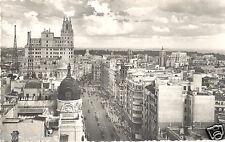 ANTIGUA POSTAL DE MADRID . AVENIDA DE JOSE ANTONIO . MAS EN MI TIENDA   CDCP336