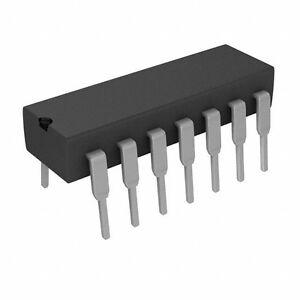 FSC-7438PC-14-Pin-Dip-Quad-2-input-NAND-Gate-IC-New-Lot-Quantity-100