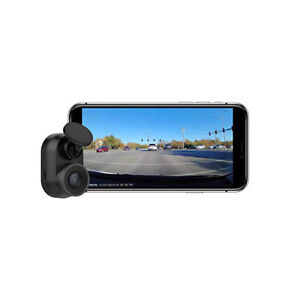 Garmin Dash Cam 56, Wide 140-Degree