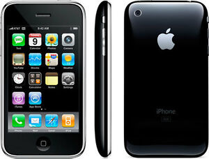 Sell Iphone  Gb Black