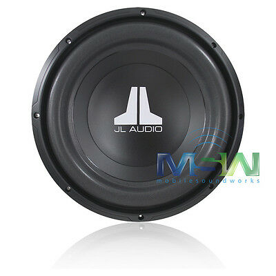 Cyber monday jl audio discounts collection on ebay new jl audio 12w0v3 4 12 w0v3 4 ohm subwoofer sciox Gallery