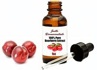 100% Pure Bearberry Extract Maximum Strength Concentrate Makes Up To 14oz Serum