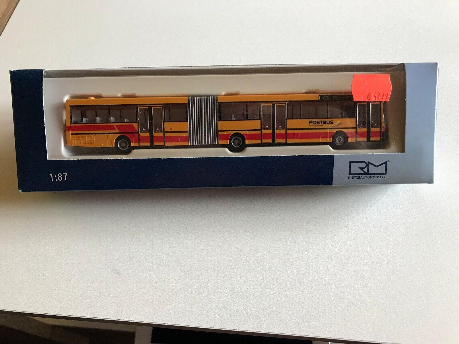 Rietze mb-0 405 G Nº 69809 neuf, emballage d'origine