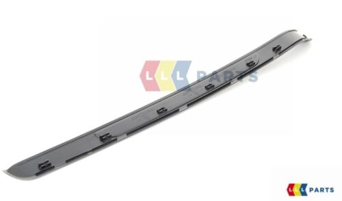 NEW GENUINE BMW 3 SERIES M3 E92 FRONT ENTRANCE DOOR SILL COVER RIGHT O//S 7979360