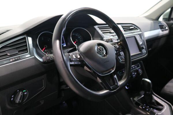 VW Tiguan 2,0 TDi 150 Comfortline DSG - billede 3