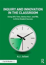 Making Time for Project-Based Learning : A Framework to Prepare Students for...