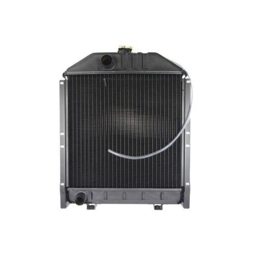 Motorkühlung THERMOTEC D7AG042TT Kühler