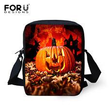 Halloween Gift Mini Messenger Bags Girls Cross Body Bag Festival Present Purse