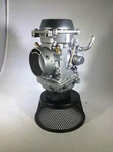 Genuine-Mikuni-BST34-235-Carburetor-2003-Polaris-Magnum-500-Part-3131463