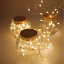 2M-20LED-Battery-Operated-String-Fairy-Light-Warm-White-Christmas-Decoration thumbnail 6