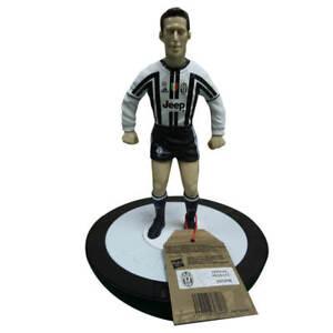 Subbuteo-Juventus-FC-X-Large-Edicion-Limitada-Figura-Coleccionable-Futbol
