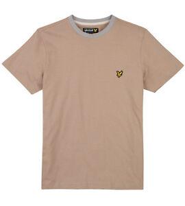 Lyle-amp-Scott-Fine-Striped-T-Shirt-S-M-L-XL-100-Authentic