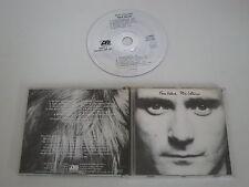 PHIL COLLINS/FACE VALUE(ATLANTIC 299 143) CD ALBUM