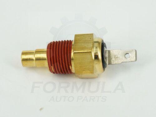 Engine Coolant Temperature Sender Formula Auto Parts TSW11