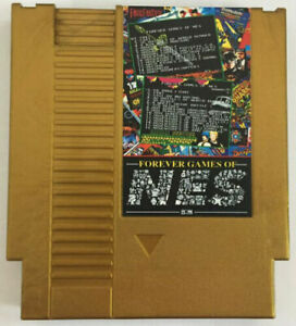 852-in-1-Forever-Duo-NES-Games-Nintendo-Cartridge-Multi-Cart-405-amp-447-in-1-NEW