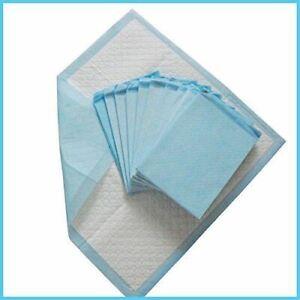 20/200 Pcs Chien Pad Pad Toilette Pee Absorbant Grand Tapis De Formation De Formateur
