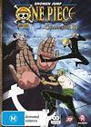 One Piece - Uncut : Collection 31 : Eps 373-384 (DVD, 2015, 2-Disc Set)